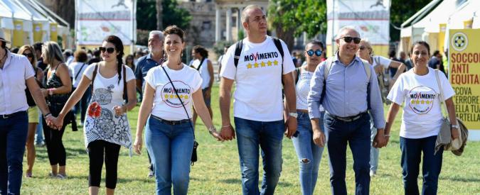 """Firme false M5s Palermo: sono 8 gli indagati tra parlamentari e attivisti. Grillo: """"Si sospendano"""""""