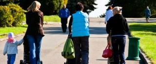 """Famiglia e bambini, il piano """"invisibile"""" del ministro Costa. In Europa approvato testo per aiutare donne che lavorano"""