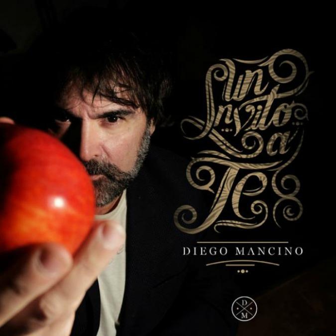 """Diego Mancino, belle canzoni vivide, solide e retrò nel suo nuovo album """"Un invito a te"""""""