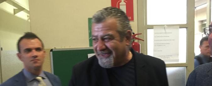 Delitto di Garlasco, ex maresciallo Marchetto condannato a due anni e mezzo per falsa testimonianza