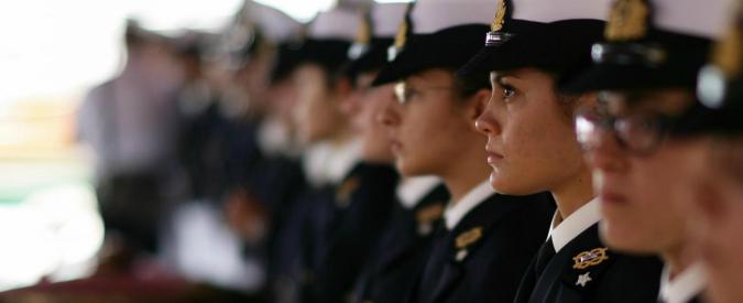 Tangenti nella Marina militare a Taranto: speriamo che (non) sia femmina
