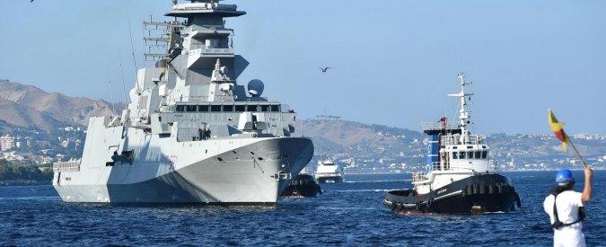 Corruzione, in carcere un'altra ufficiale della Marina per appalto da 11 milioni