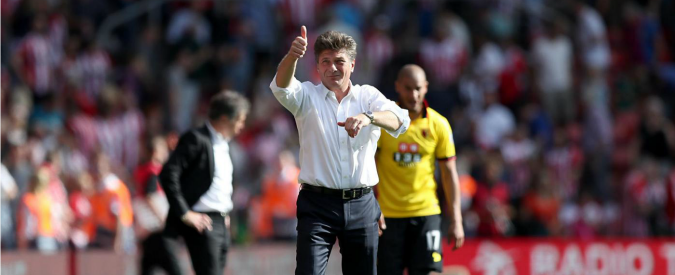 Premier League, Mazzarri batte Mourinho. Prosegue il periodo negativo dello United
