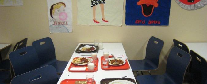 Mense scolastiche, ecco il ddl del governo: sì qualità, no panino da casa. Ma sparisce l'educazione alimentare