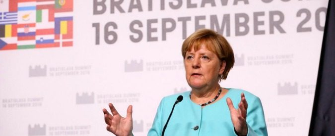 Euro, se la prima a fare concorrenza sleale è la Germania