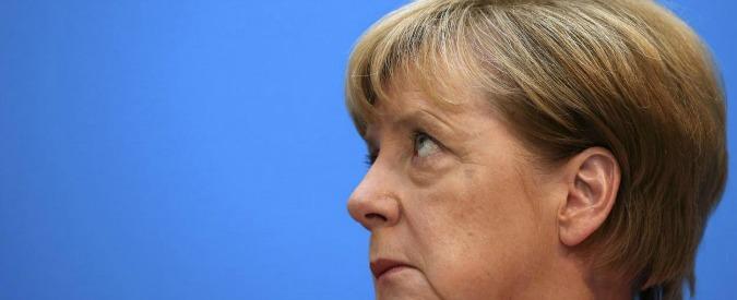 """Germania, Merkel ha deciso: """"Mi candido contro l'odio"""". Sondaggio Bild: 55% tedeschi con lei"""