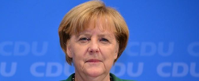 Merkel è già in campagna elettorale: più poteri alla Troika e maggiore austerity