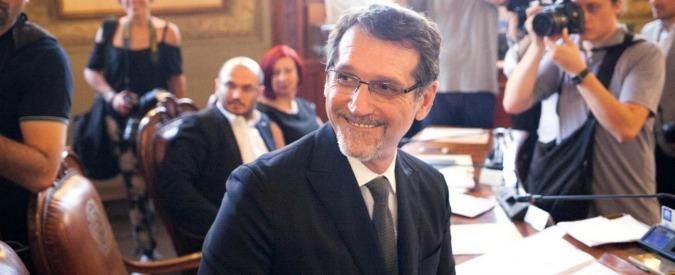 """Virginio Merola, confermata la condanna per danno erariale: """"Ha assunto capo di gabinetto senza laurea"""""""