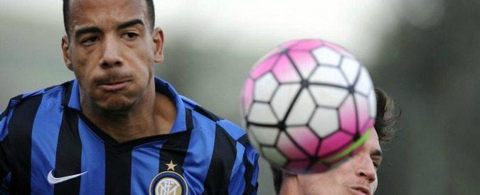 Inter: Senna Miangue, il gigante belga è diventato grande