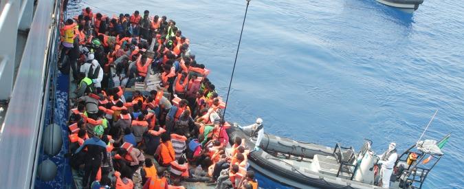 Migranti, nove morti nel Canale di Sicilia. Tratte in salvo oltre 6mila persone