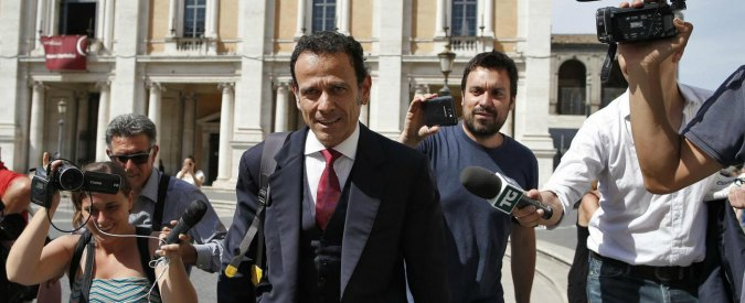 """Roma, Minenna: """"Dimissioni per deficit di trasparenza nella revoca di Raineri. In questi mesi ho respinto interferenze"""""""
