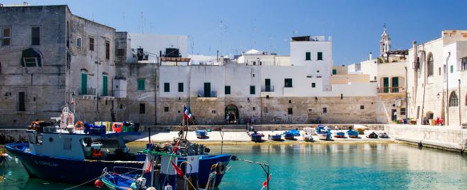 Flavio Briatore contro la Puglia, e se i ricchi cercassero la lentezza?