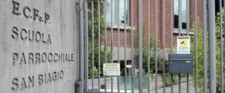 """Monza, """"istituto cattolico ha rifiutato l'iscrizione perché nostro figlio è gay"""". Ammesso dopo le polemiche"""