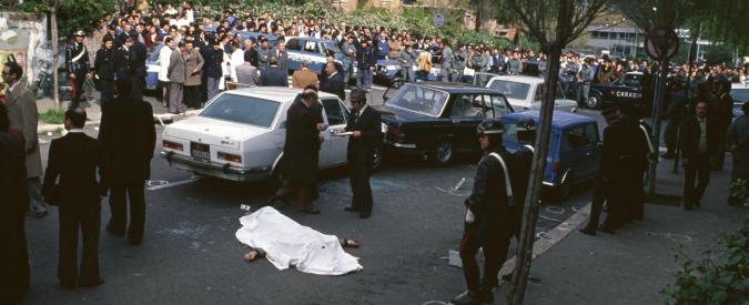 """Omicidio Moro, il colonnello Riccio: """"Struttura con licenza di uccidere fra stragi e terrorismo"""""""