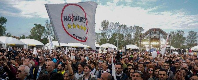 Italia 5 stelle: Casaleggio jr, democrazia diretta e caso Roma. A Palermo in scena il M5s di Vaffa e di governo