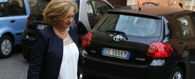 """Roma, assessore Meloni: """"La Muraro si dimetterà? No"""". Su Marra e Romeo: """"Sono bravi ragazzi"""""""