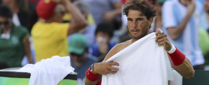 Us Open 2016, fuori Nadal. Roberta Vinci si prepara ad affrontare la Kerber – VIDEO