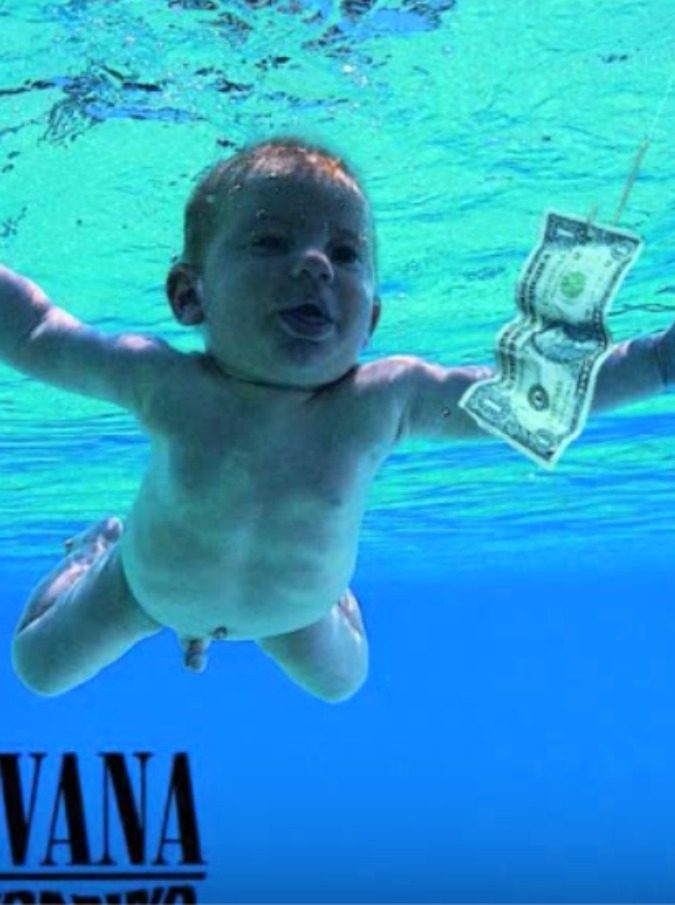 Nevermind compie 25 anni, auguri al capolavoro dei Nirvana che divenne il manifesto della Generazione X