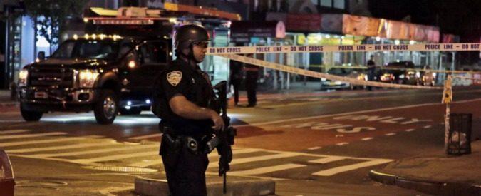 New York, perché è stato un atto terroristico