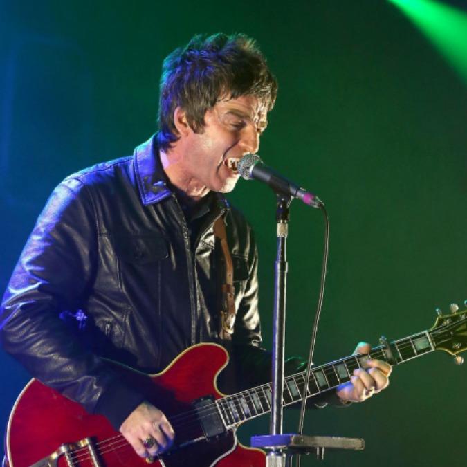 Se una notte d'estate Paul Weller sale sul palco e suona con Noel Gallagher