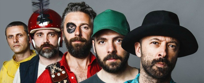 Od Fulmine, la band genovese tra indie rock e cantautorato