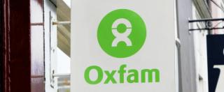 Povertà, Oxfam apre quattro centri di sostegno in Italia e lancia raccolta fondi
