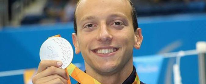 Paralimpiadi Rio de Janeiro 2016, l'Italia conquista le prime medaglie: sono tre argenti