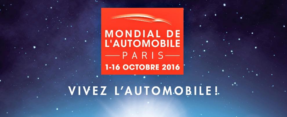 Salone di Parigi 2016, la grande fuga dal diesel e la corsa all'elettrico