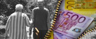 Pensioni, bussola della riforma: stangata dell'Ape e altre misure ancora senza soldi