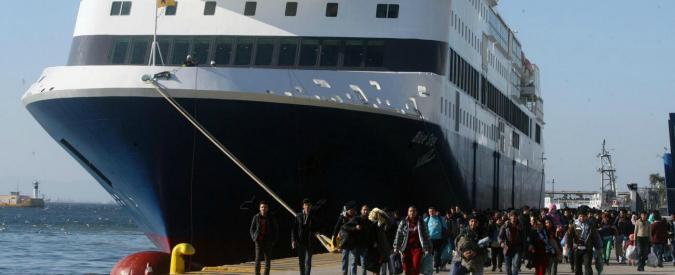 Trasporti e migranti, quale ruolo per l'Italia nei porti del Mediterraneo?