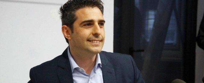 """Federico Pizzarotti sfida il direttorio M5s. Su Parma: """"Lista civica? Ci sto pensando"""""""