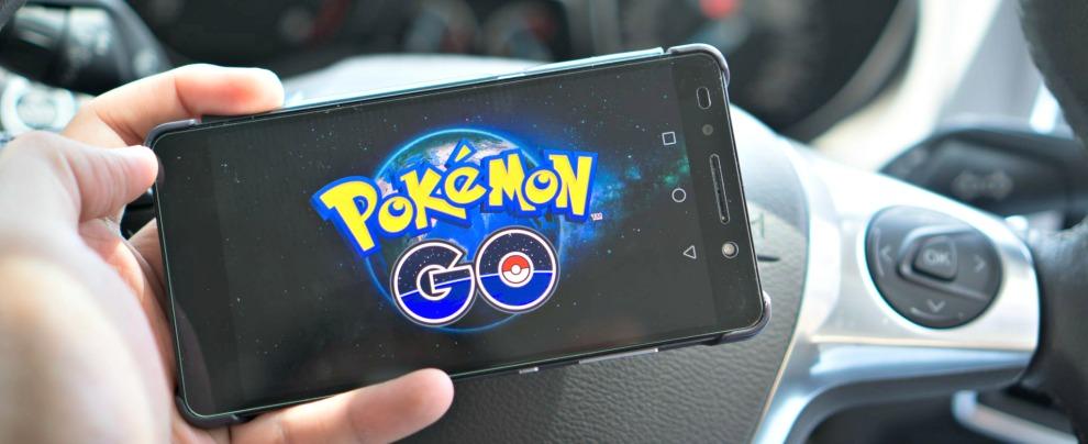 Pokémon go, è allarme incidenti stradali: secondo una ricerca sono ben 113 mila