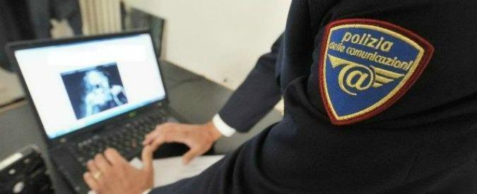 Video hard in chat a Pozzuoli, prime denunce per violazione della privacy