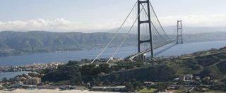 """Legge di Bilancio, emendamento degli alfaniani: """"Ponte sullo Stretto sia dichiarato infrastruttura prioritaria"""""""