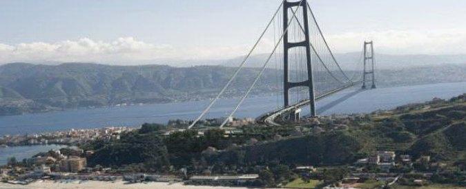 """Ponte sullo Stretto, il sismologo: """"Uno dei punti più cruciali. E ci potrebbero essere faglie che non conosciamo"""""""
