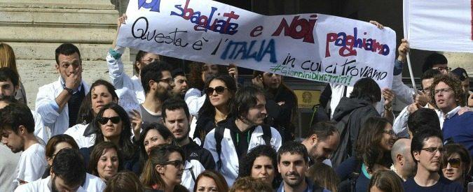 Ricerca italiana, rovistando tra le briciole del finanziamento pubblico