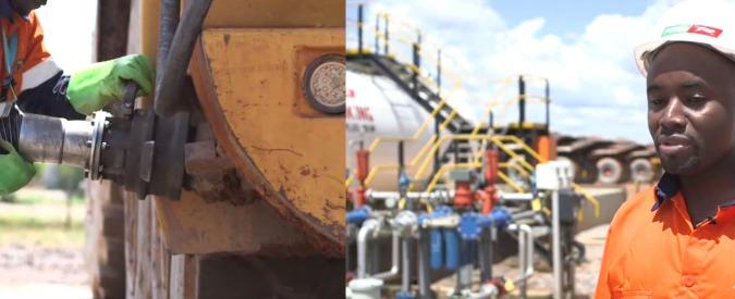 """Diesel e benzina? Veleni legali. La denuncia: """"Compagnie svizzere inondano l'Africa di carburanti tossici"""""""