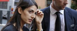 """Olimpiadi Roma 2024, sindaco Raggi dice no: """"E' da irresponsabili il sì alla candidatura"""". Malagò: """"Da lei solo pretestuose questioni di principio"""""""