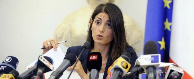 """Roma, Raggi salta audizione in Antimafia per """"sopraggiunti impegni"""". Rinviata"""