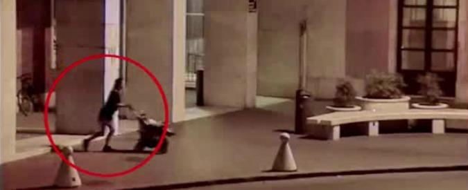 Pisa, rapisce un bambino di tre anni davanti alla stazione: arrestata