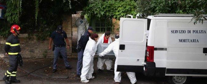 Ravenna, donna uccisa in villa: fermato il marito. Aveva tentato la fuga
