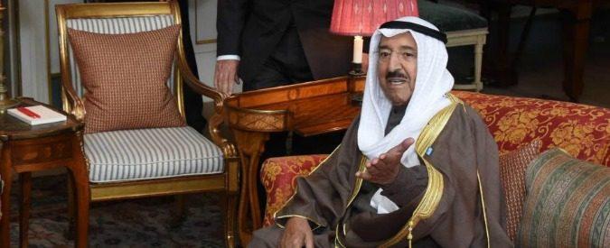 Kuwait, reato di insulto su Snapchat. Così il re condanna suo nipote