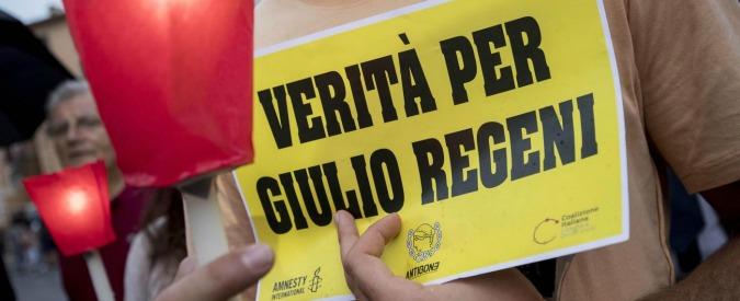 """Giulio Regeni, nuovo dettagli da autopsia: """"Marchiato e seviziato per giorni"""""""