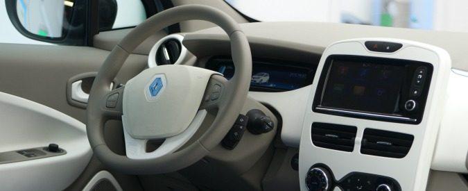 Auto, addio al diesel per la gamma Renault?