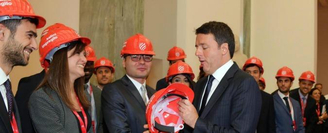 """Ponte sullo Stretto, Grillo vs Renzi: """"Sua parola vale zero, diceva che quegli 8 miliardi dovevano andare alle scuole"""""""