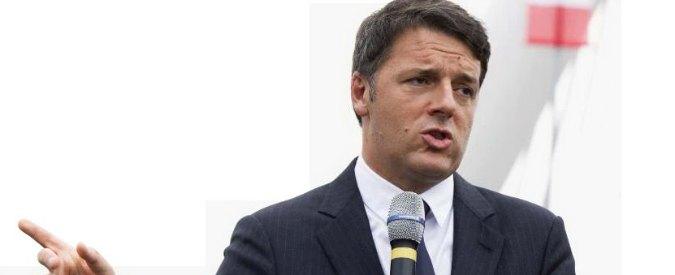 """Roma 2024, Renzi: """"M5s non usino le Olimpiadi per sanare la loro faida interna"""""""