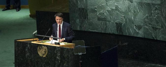 """Aiuti ai Paesi poveri, il rapporto: """"Fondi per lo sviluppo usati per la crisi dei migranti. Renzi mantenga promesse"""""""