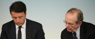 Conti pubblici: revisione del fiscal compact e calcolo del pil potenziale dietro lo strappo tra Renzi e i partner Ue