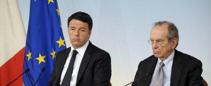 Conti pubblici, Renzi ammette: 'Non ci hanno dato flessibilità'. Ma si prende 9,6 miliardi per sisma e migranti. Debito sale