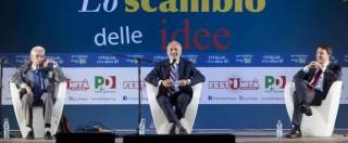 """Referendum, confronto Renzi-Anpi. Smuraglia: """"Carta stravolta"""". Il premier: """"Democrazia a rischio? Presa in giro"""""""